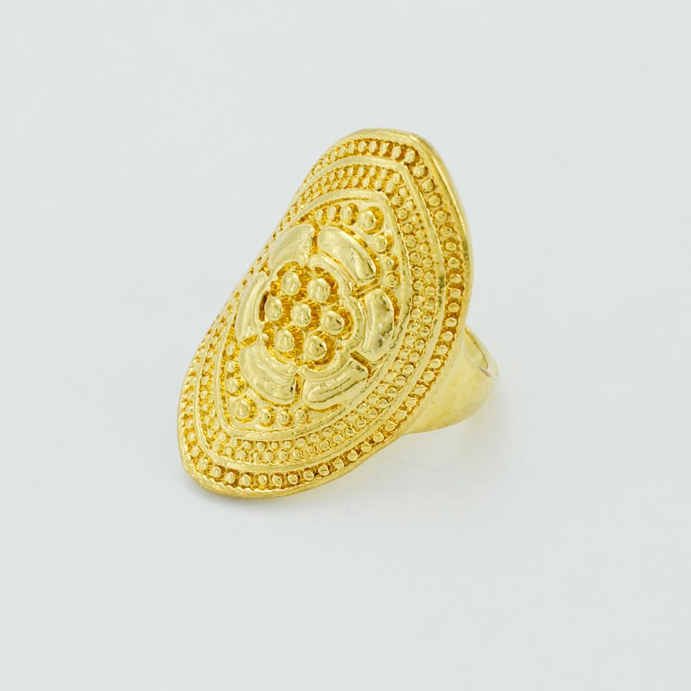 Aliexpress Com Buy Gold Ring For Women Yellow Gold
