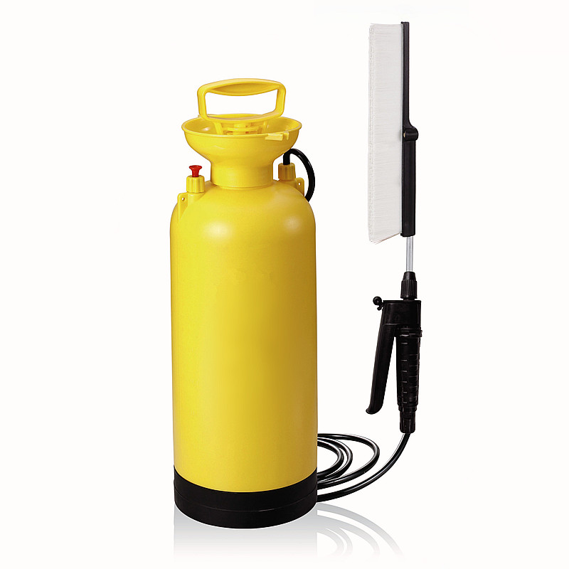 2015 New Arrive High Quality 8L Portable High Pressure Car Washer,Home Innovative Design Door Window Wall Cleaning,Free shipping(China (Mainland))