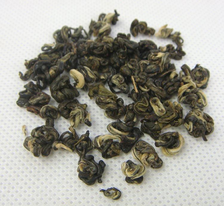250g BiLuoChun Green Tea, Green Snail Spring, Pi Lo Chun Tea,A3CLB04, Free Shipping<br><br>Aliexpress