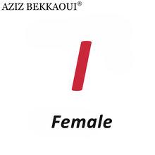 AZIZ BEKKAOUI 2019 Mới G-M Dropshipping DIY Vài Trang Sức cho Phụ Nữ Người Đàn Ông Người Yêu Đồ Trang Sức Valentine của Món Quà Ngày(China)