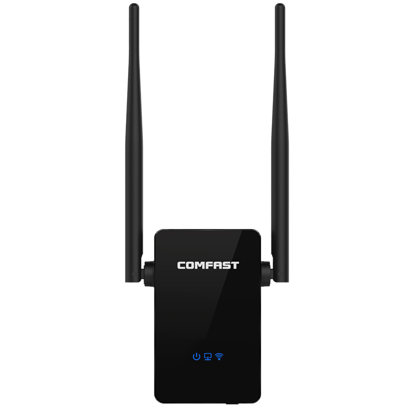 COMFAST CF-WR302S gsm 300Mbps 2x5dBi WIFI antenna Wireless-N Wifi Router AP Repeater Amplifier IEEE 802.11 b/g/n repetidor(China (Mainland))
