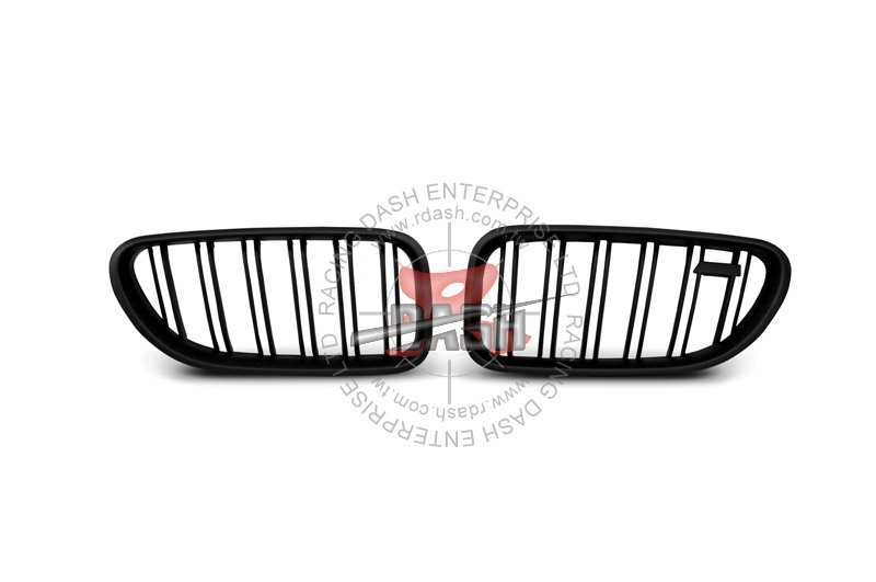 bmw m6 grill promotion
