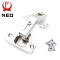 NED Universal 0.25W Inner Hinge Double LED Sensor Light System For Kitchen Bedroom Living room Cabinet Cupboard Closet Wardrobe