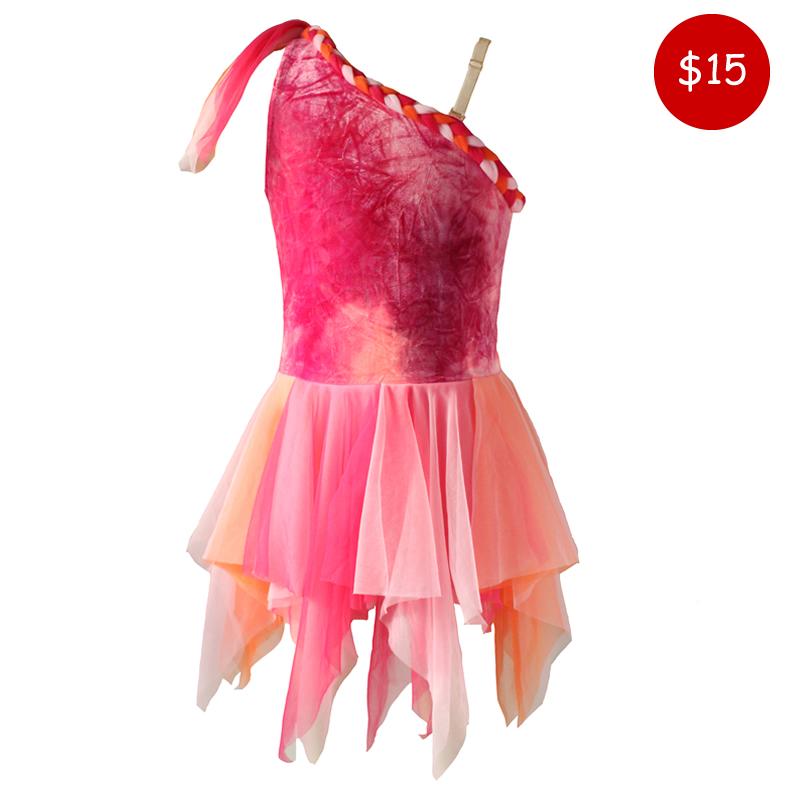 NT025 tie dey velvet skirt dress for Contemporary dance for Girls,ballet dresses for girls, debut performance,lyrical dresses