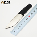 BMT FK F1 Tactical Hunting Straight Fixed Blade Knife 8Cr13 Blade Outdoor Survial Rescue Knives Camping