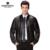Popular fashion in 2016 a new leather jacket,Genuine Leather,Sheepskin,motorcycle man coat,Leather jacket men,biker jacket