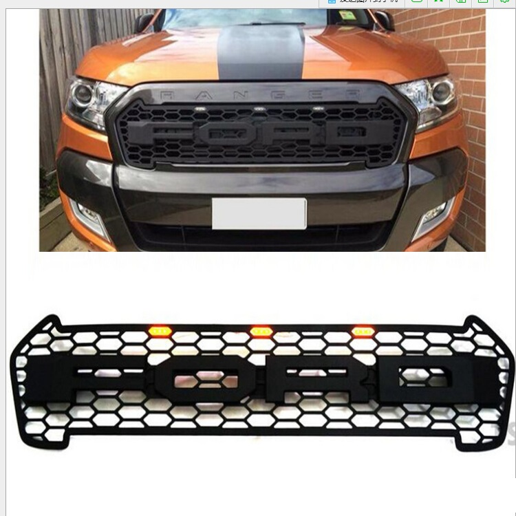 popular ford raptor grill buy cheap ford raptor grill lots. Black Bedroom Furniture Sets. Home Design Ideas