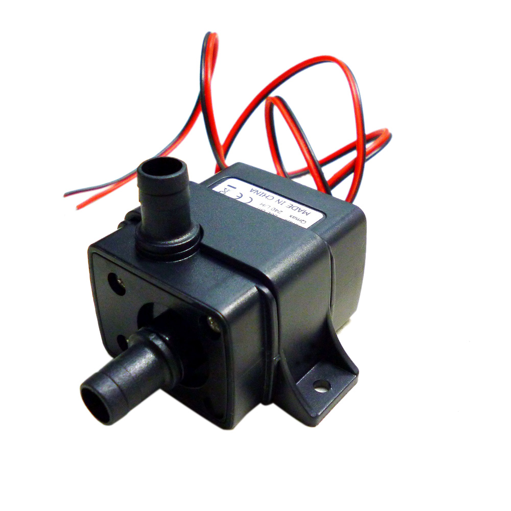 Buy dc12v 4 8w mini brushless submersible for Water pump fish tank