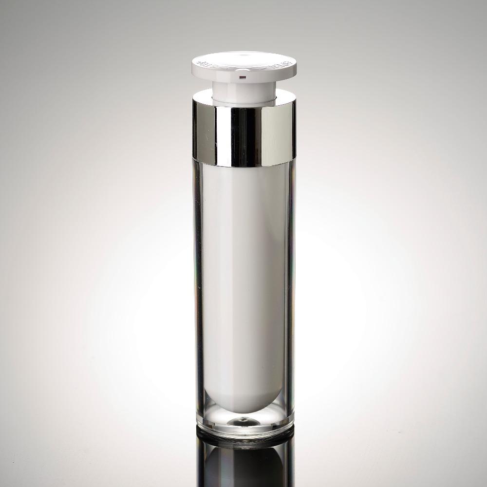 10 Ml Airless Pump Bottle