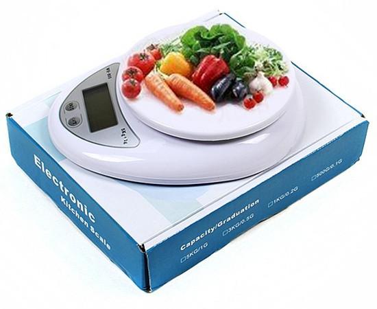 Кухонные весы OEM 5000