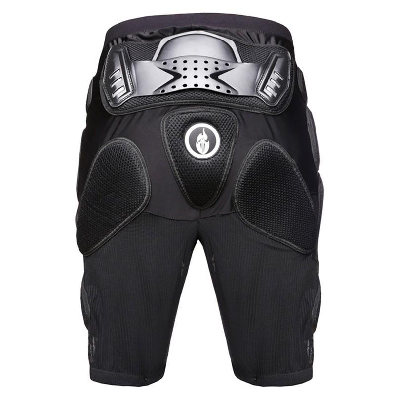 Скейтборд Защитные шорты mtb горные Мотоцикл носить велосипед Велоспорт Защита A3