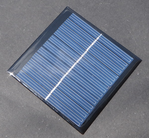 Wholesale! Mini Solar Cell Solar Module Solar Panel Bolycrystalline Solar Cells 1Watt 5.5V 50pcs/lot High Quality Free Shipping<br><br>Aliexpress