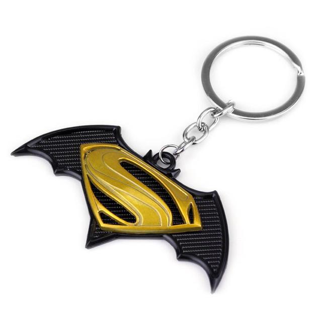 Superhero Batman Keyкing