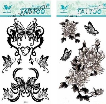 Tattoo stickers/nail sticker/hundreds styles for choose/cellphone sitcker