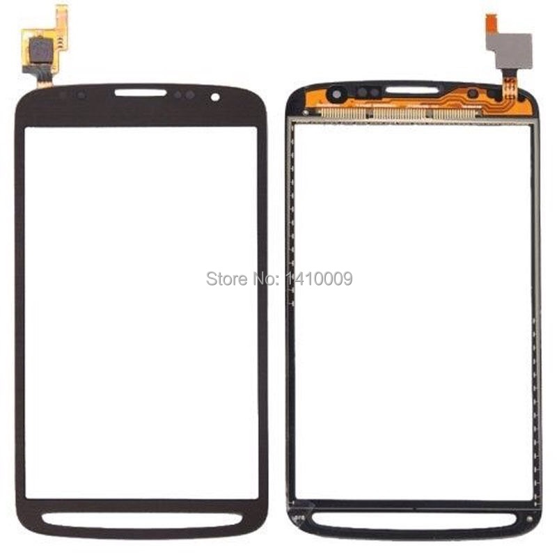 New Touch Panel Screen Glass Digitizer for Samsung Galaxy S4 Active i9295 i537 P ebble Blue, Free Tools(China (Mainland))