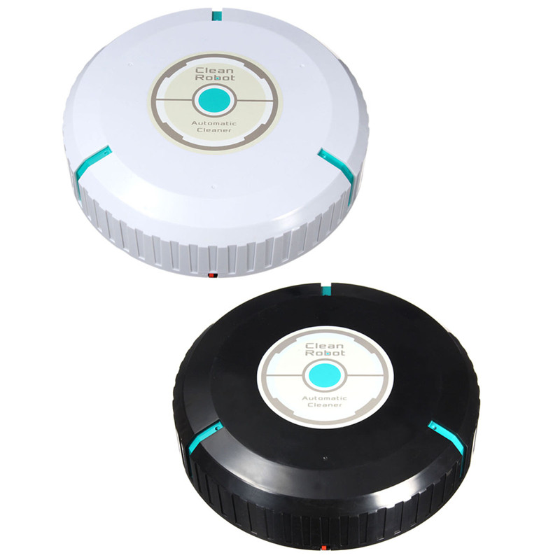New Arrival Home Auto Cleaner Robot Microfiber Smart Robotic Mop Dust Cleaner Cleaning(China (Mainland))