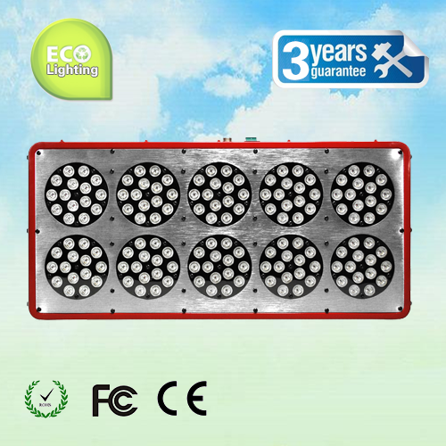 150*3W Apollo10 LED grow light for Agriculture Greenhouse, hydroponic systems, plants, CE ROHS PSE FCC certificated(China (Mainland))