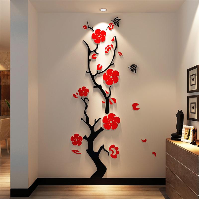 Декор из пенопласта для стен дома