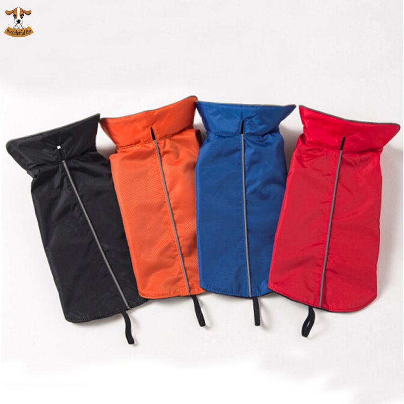 3xl large medium dog winter warm clothes skiing clothing wear snowsuit