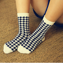 6pcs=3pairs/lot 2015 New Hot classic business brand men socks high quality cotton casual autumn and winter socks Free Shipping