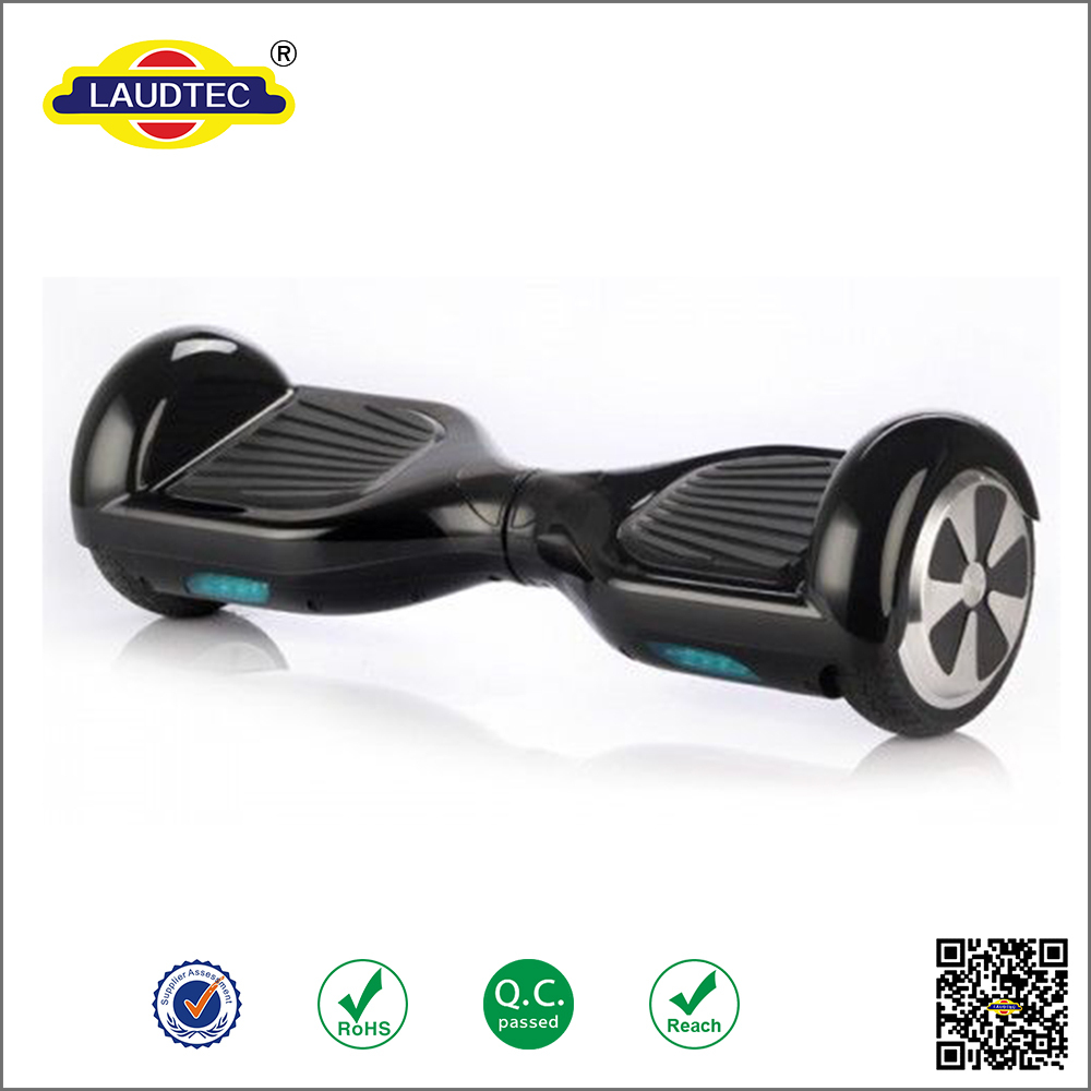 2015 fashionable two wheel smart drifting electric balance scooter LED Light - Shenzhen Laudtec Electronics Co., Ltd. store