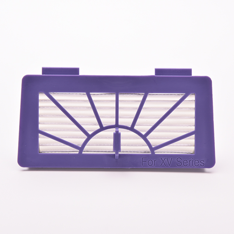 2016 NEW Purple High-Performance HEPA Filter For Neato XV-11 XV-12 XV-14 XV-15 XV-21 Vacuum Cleaner Parts 1 PCS(China (Mainland))