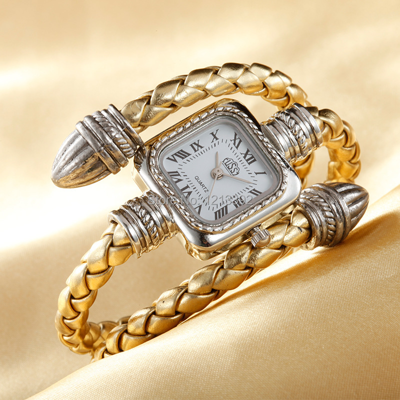 Watches Lady Gift Watches Bracelets Table Sell Like Hot Cakes BS88(China (Mainland))