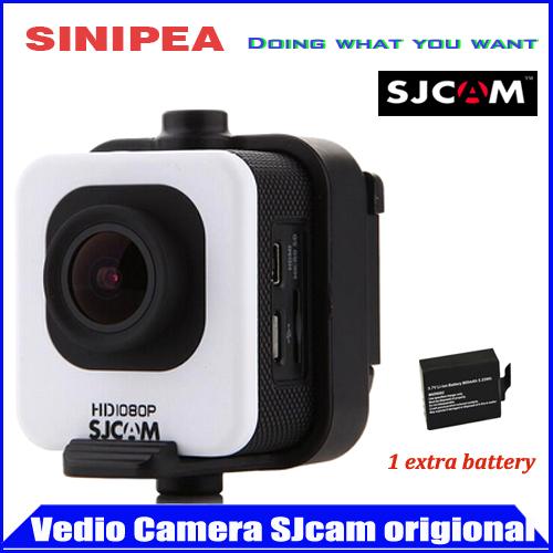 SJCAM M10 Waterproof  Action Camera Elite Sport DV Mini Camcorders Digital Camera DVR Single packing(China (Mainland))