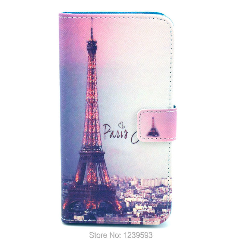 hot selling night scene paris eiffel tower pu leather cover case for samsung galaxy s5 mini g800. Black Bedroom Furniture Sets. Home Design Ideas