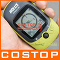 HOLUX GR 260 Data Logger GPSport 260 Bicycle GPS Receiver Out door and Professional GPS planimeter