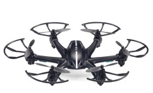 F15309/10 MJX X800 2.4G RC Drone Hexacopter 6 axle Gyro UAV 3D Roll Helicopter (Without Camera)