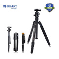 Benro C2692TV2 Professional Tripod Carbon Fiber Reflexed Tripod Advanced Brand Photography Bracket Travel Tripod For