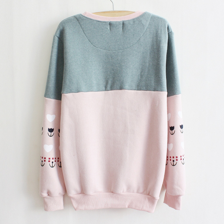Womens Cute Sweatshirts | Fashion Ql