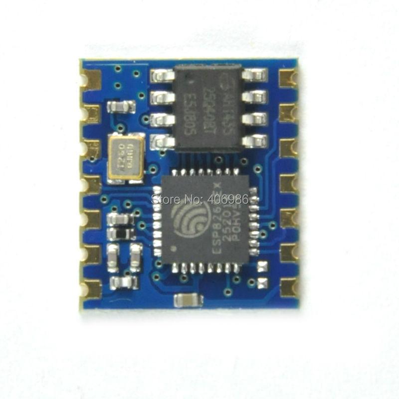 Электронные компоненты 5pcs/esp8266/04 WIFI FZ1183 esp 07 esp8266 uart serial to wifi wireless module
