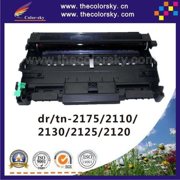 (CS-DR360) Drum imaging image unit for Brother dr-2175 dr-2110 dr-2130 hl-2130 hl-2150N hl-2140 hl-2170w (12k pages)