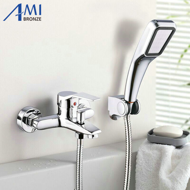 terrific clawfoot tub faucet with handheld shower pictures faucet with handheld shower head for. Black Bedroom Furniture Sets. Home Design Ideas