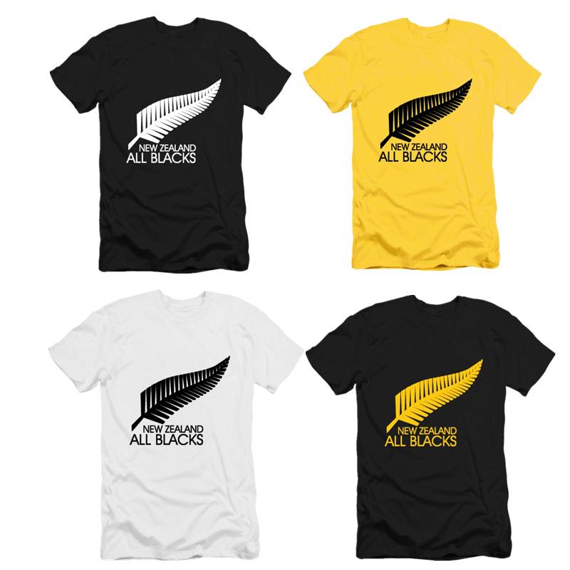 Online Get Cheap New Zealand All Black Shirt -Aliexpress.com ...