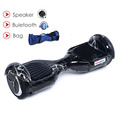 6.5 inch M3 electric scooter self balance electric skateboard standing drift hoverboard