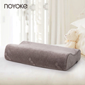 NOYOKE Comfortable Help Sleeping Pillow Cervical Health Care Slow Rebound Memory Foam Pillow Neck Protection Pillow