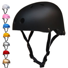 Skate BMX Scooter Stunt Bike Bicycle Cycling Crash Safety Helmet Skateboard SML(China (Mainland))