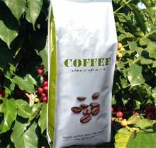 2015 coffee beans 100 Original High Quality Green Slimming Coffee the tea green coffee beans slimming
