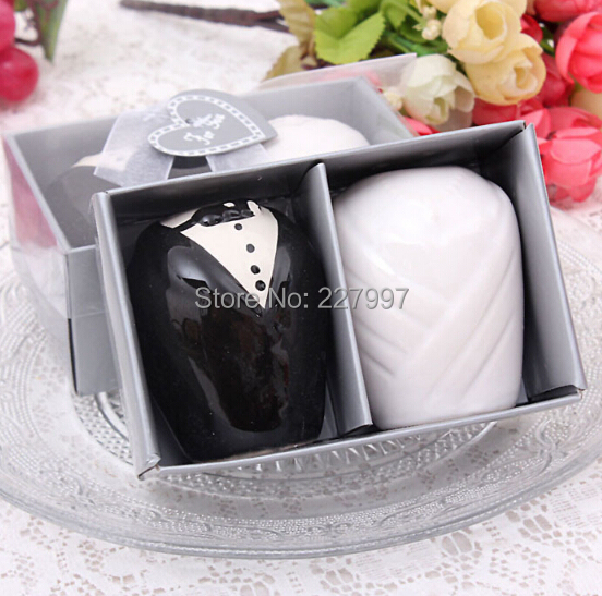Novelty Wedding Gifts For Bride And Groom : =150sets/lot Unique Marriage Wedding Gifts for guest bride and groom ...