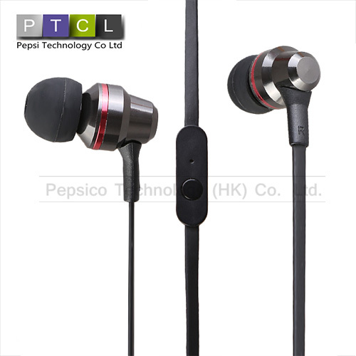 Grand bass noodles noodle High Performance In Ear Headphones Earphone Headsets studio with Mic Drop Shipping(China (Mainland))