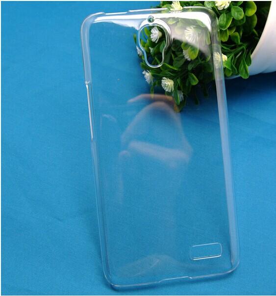 Alcatel One Touch Idol OT 6030 OT-6030 TCL S820 Case,PC Ultra-thin Hard Skin Cover Case - New- Fashion store