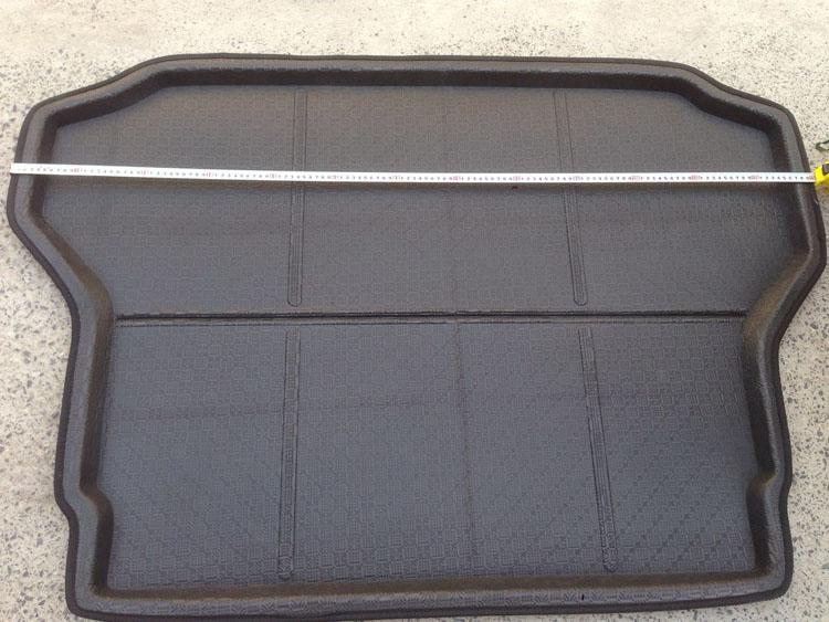 Nissan Rogue Cargo Mat Autos Post