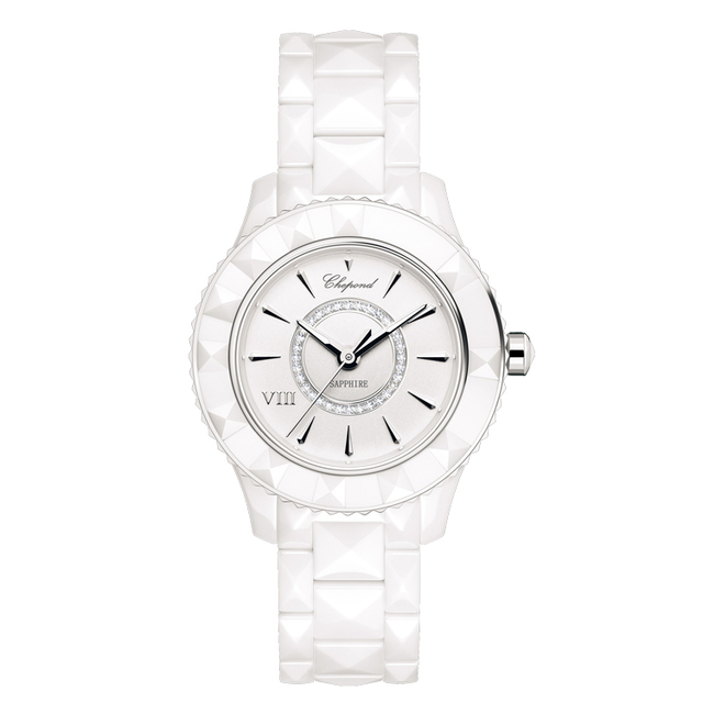 2013 ceramic watch ladies watch ceramic table white waterproof vintage table