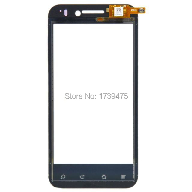 100% New Black Touch Screen Digitizer Glass Lens For HUAWEI Mercury M886 Honor U8860 +Tools(China (Mainland))