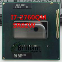 Buy free Laptop CPU SR02W i7-2760QM Intel Core i7 Mobile CPU i7 2760QM Central processor 6M PGA 2.4GHz 3.5GHz SRO2W for $118.80 in AliExpress store