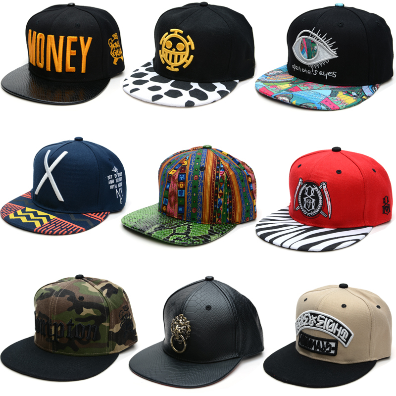 2015 New Style Snapback Hat Snap Back gorras Baseball Cap Hip Hop Cap Sport Snapback Cap Fashion Baseball Hat Drop Shipping(China (Mainland))