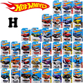 H 1 64 hot whee kids toys Alloy car model Variety of options Racing pickup truck